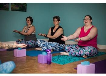 Om Grown Yoga