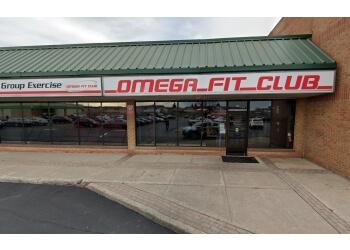 Kingston gym Omega Fit Club