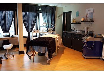 Abbotsford med spa Omega Laser & Skin Studio
