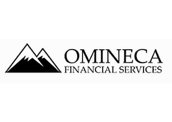 Prince George financial service Omineca Financial Services