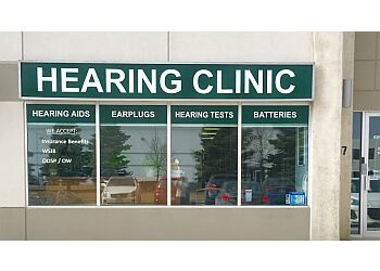 Vaughan audiologist Omni Hearing