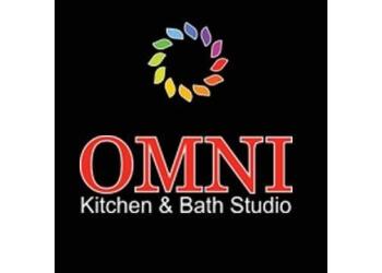 Brampton custom cabinet Omni Kitchen & Bath Studio