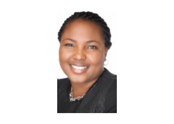 Regina real estate lawyer  Omolara Olayemi