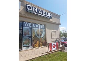 Burlington sandwich shop On A Bun