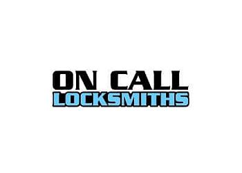 Sherwood Park locksmith On Call Locksmiths