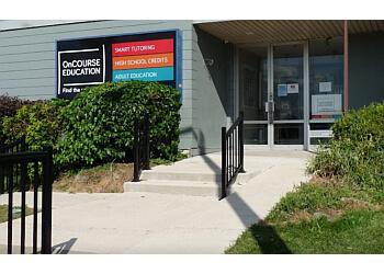 Hamilton tutoring center OnCourse Education