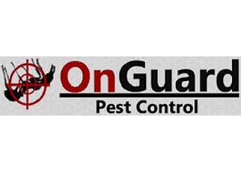 Medicine Hat pest control On Guard Pest Control