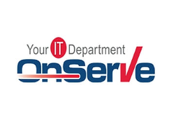 Kingston it service OnServe