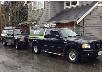 Vancouver pest control OnSite Pest Control