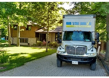 Kawartha Lakes moving company On The Move