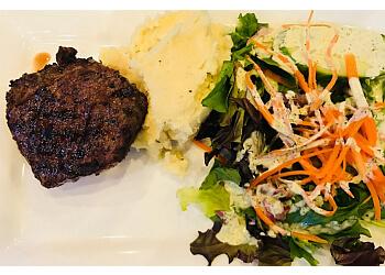 Kamloops sports bar On The Rocks Pub & Grill