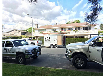 Port Coquitlam roofing contractor On Top Roofing Ltd.