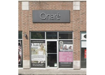 Mississauga hair salon Onaré Salon