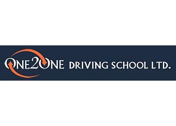 Calgary driving school One 2 One Driving School LTD.