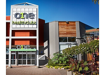 Mississauga gym One Health Clubs
