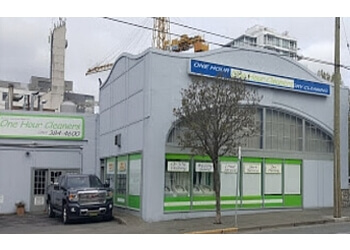 Victoria dry cleaner One Hour Cleaners