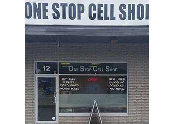 Peterborough cell phone repair One Stop Cell Shop