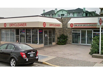 Chilliwack dry cleaner One Stop Dry Cleaners