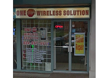 Abbotsford cell phone repair One Stop Wireless