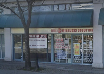 Abbotsford cell phone repair One Stop Wireless Solution