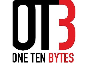 Prince George web designer OneTenBytes IT Solutions