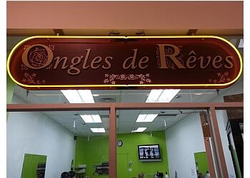 Ongle De Reves Saguenay Nail Salons
