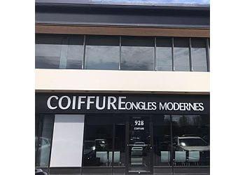 Saguenay nail salon Ongle moderne