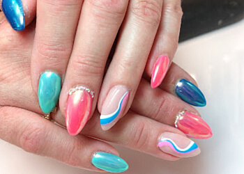 Terrebonne nail salon Ongles Fashion
