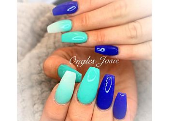 Saint Jerome nail salon Ongles Josie