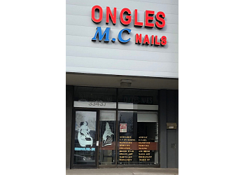 Ongles MC Nails