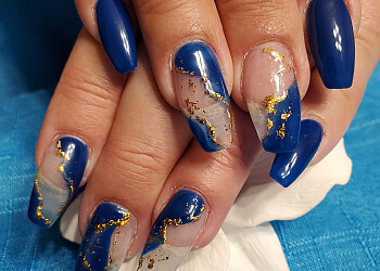 Blainville nail salon Ongles & Pédicure