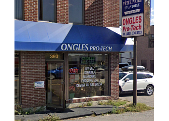 Saint Jerome nail salon Ongles Pro-Tech