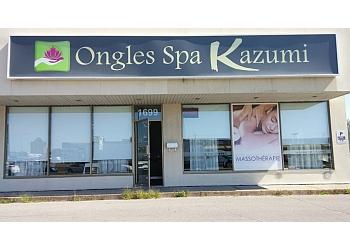Laval nail salon Ongles Spa Kazumi, inc.