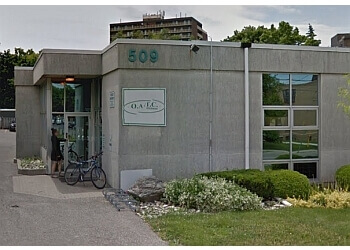 Ontario Addiction Treatment Centre