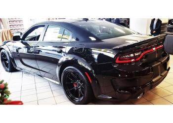 Dodge Dealership Mississauga >> 3 Best Car Dealerships in Mississauga, ON - ThreeBestRated