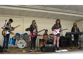 St Catharines music school Ontario Conservatory of Music