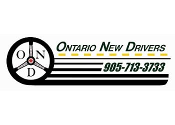 Aurora driving school Ontario New Drivers