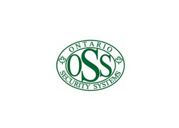Orillia security system Ontario Security Systems