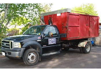 Oakville junk removal Ontario Waste