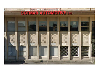 Ootmar Automotive Ltd. Vancouver Car Repair Shops