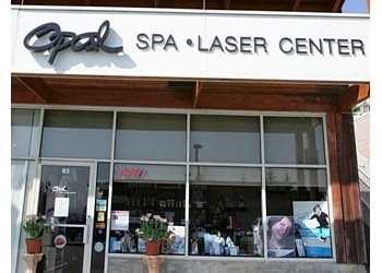 Coquitlam med spa Opal Spa and Laser Center