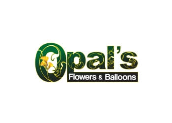 Edmonton florist Opal's Artistry in Flowers