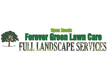 Saskatoon lawn care service Open Roads Forever Green Lawn Care
