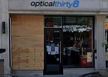 Toronto optician Optical Thirty 8