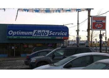 Optimum Auto Service