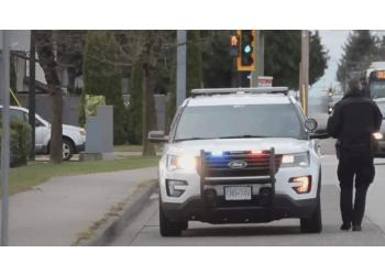 Vancouver security guard company Optimum Security Inc