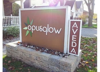Whitby spa OpusGlow Concept Day Spa