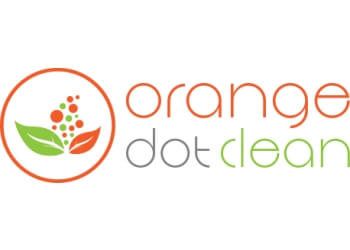Port Coquitlam house cleaning service Orange Dot Clean
