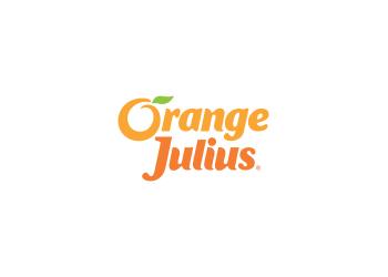 Grande Prairie juice bar Orange Julius