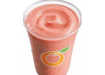 Kamloops juice bar Orange Julius